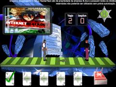 Hackerteen - screenshot