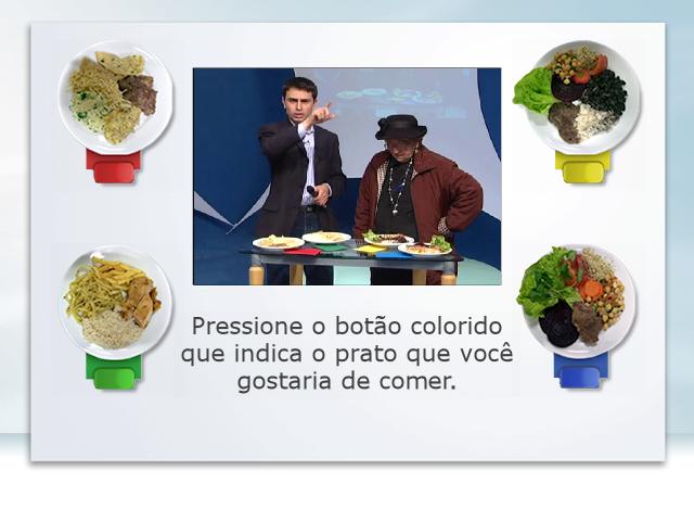 Viva Mais - Healthy Eating - screenshot