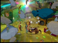 A Onda - Festa na Pororoca - screenshot